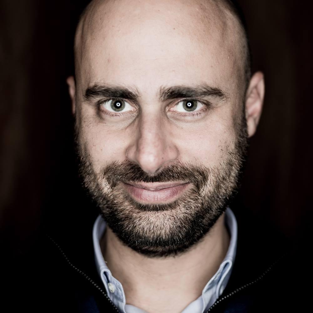 Giacomo Biraghi