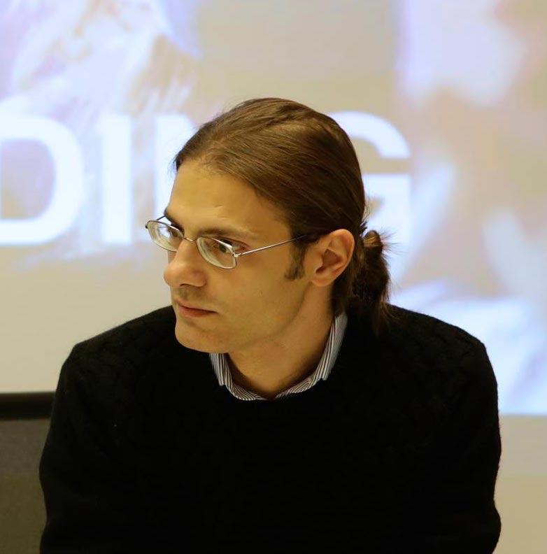 Angelo Rindone