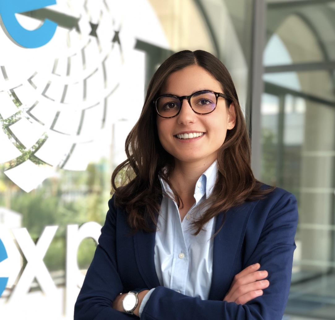 Caterina Pasolini