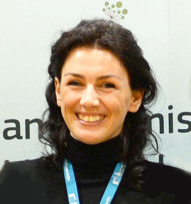Valentina Alberti